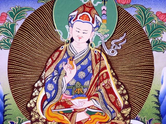 蓮師極密聖地『貝瑪貴』建寺計劃