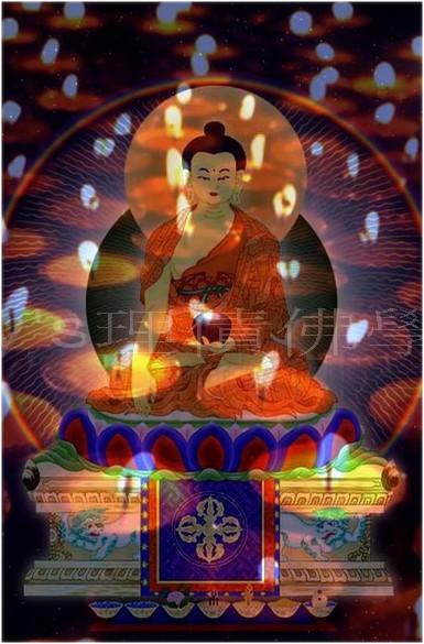 釋迦牟尼佛紀念點燈法會