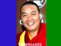尊貴札西喇嘛