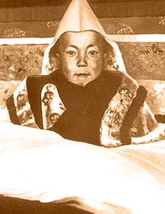 十四世達賴喇嘛Dalai Lama
