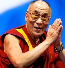 尊貴達賴喇嘛尊者
