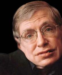 英國著名物理學家-- 史蒂芬·霍金Stephen William